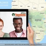 hajoona-Afrika