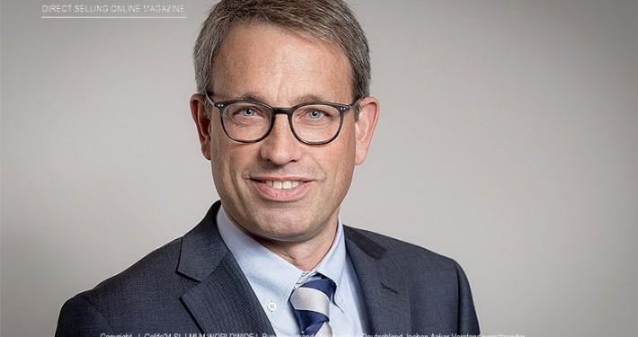 Bundesverband-Direktvertrieb-Deutschland-Jochen-Acker-Vorstandsvorsitzender