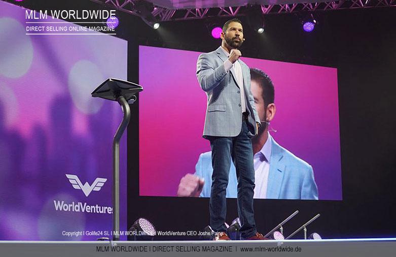 WorldVenture-CEO-Joshe-Paine
