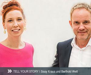 Sissy-Kraus-und-Berthold-Wett