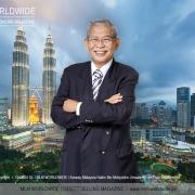 Amway-Malaysia-Halim-Bin-Mohyiddin-Umsatz-2018