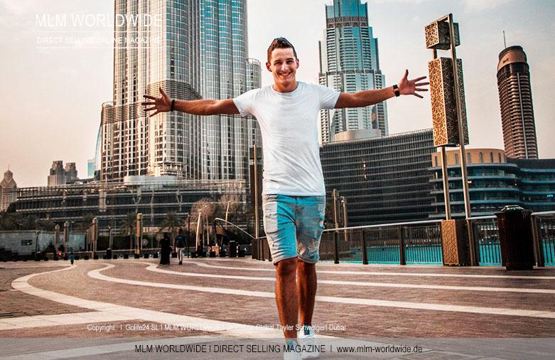 Jeunesse-Global-Tayler-Schweigert-Dubai