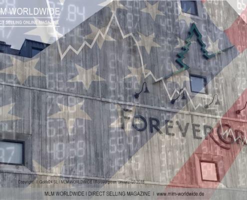 Forevergreen-Umsatz-Q3-2018