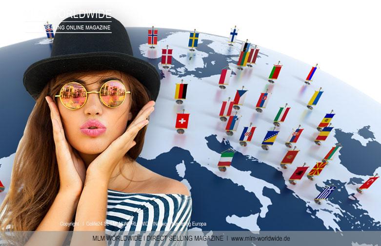 Network-Marketing-Europa