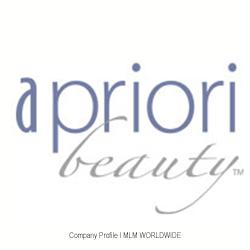 Apriori-Beauty-USA-MLM-Network-Marketing