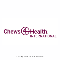 Chews-4-Health-International-USA-MLM-Network-Marketing