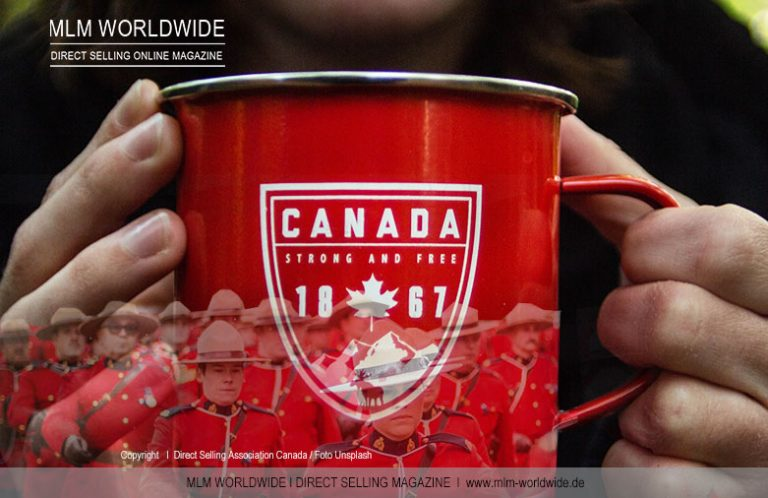 Network Marketing in Kanada boomt