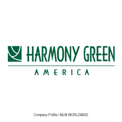 Harmony-Green-America-USA-MLM-Network-Marketing