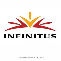 Infinitus-China-Direct-Selling