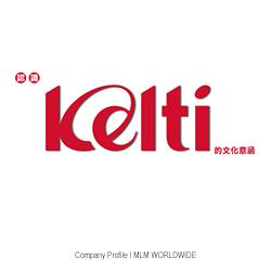 Kelti-China