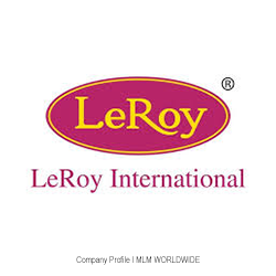 LeRoy-International-Malaysia-MLM-Network-Marketing