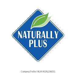 Naturally-Plus-Japan