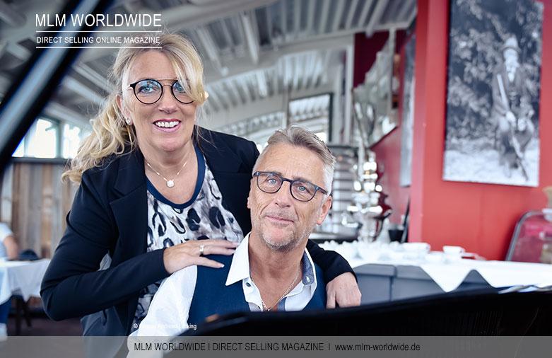 Dr-Juchheim-GmbH--Birgitt-und-Klaus-Erl--Presidents-Team-Members