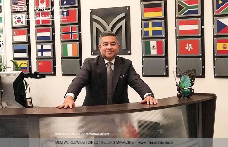 Mannatech-Alfredo-Bala-USA-MLM-Network-Marketing
