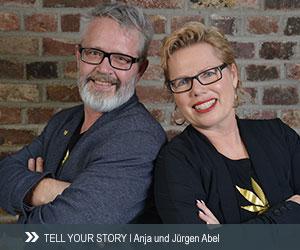 Anja und Jürgen Abel