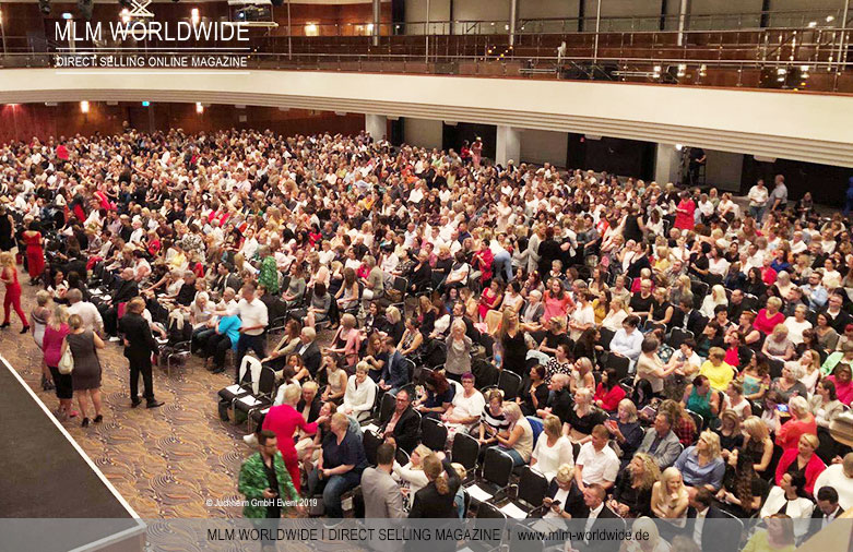 Juchheim-GmbH-Event-2019
