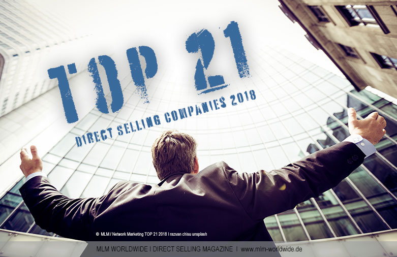 MLM--Network-Marketing-TOP-21-Companies-2018