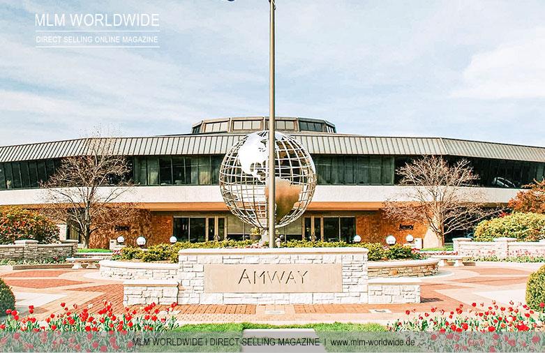 Amway-Ada-Michigan