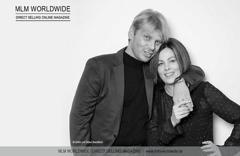 Ulrike und Sören Arendholz Juchheim