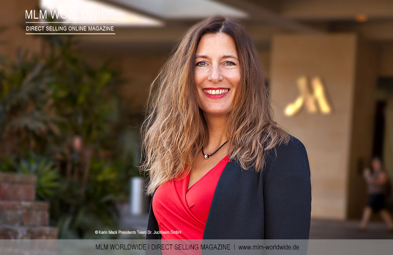 Dr.-Juchheim-GmbH-Karin-Mack-Presidents-Team