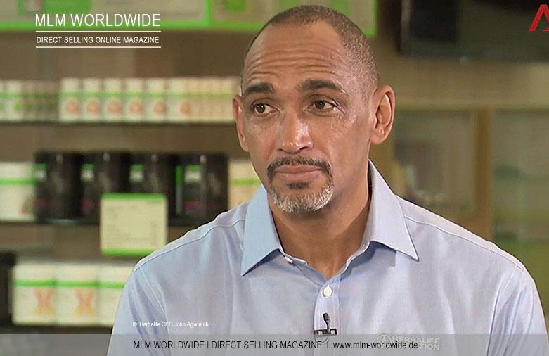 Herbalife-CEO-John-Agwunobi