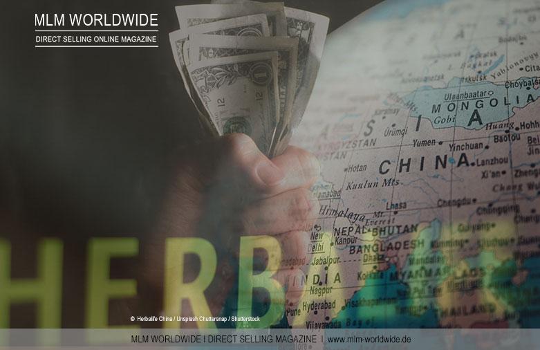 Herbalife-China-Bestechung