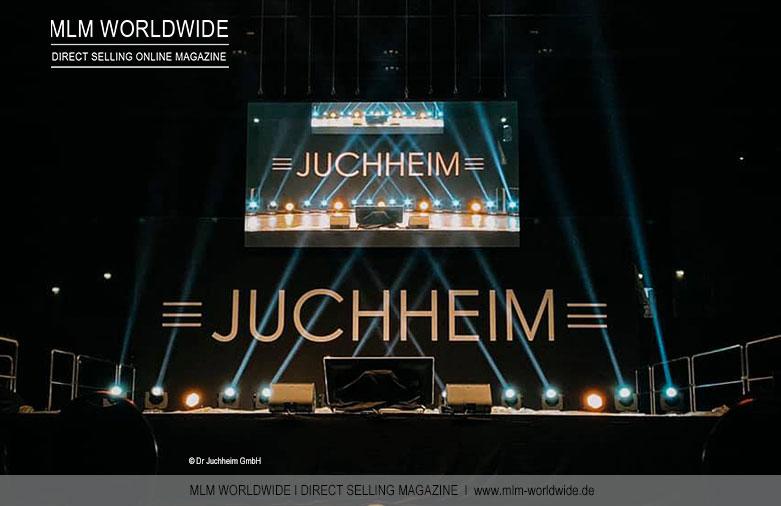 Dr-Juchheim-GmbH-2020-Event