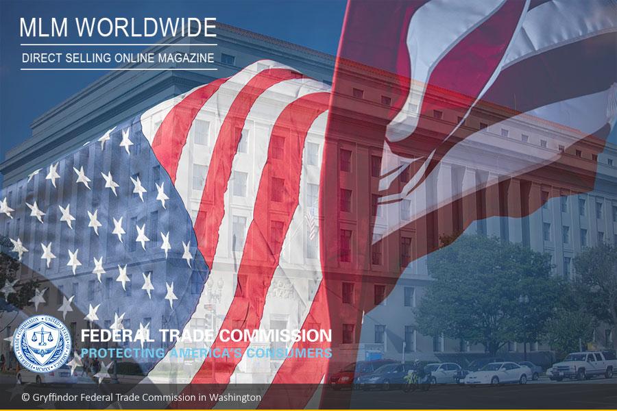 Federal Trade Commission verschickt Warnschreiben an diverse MLM-Unternehmen