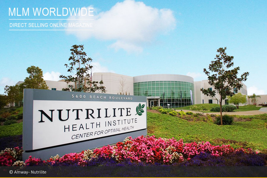 Amway---Nutrilite--Umsatz-2019