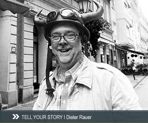 Dieter-Rauer