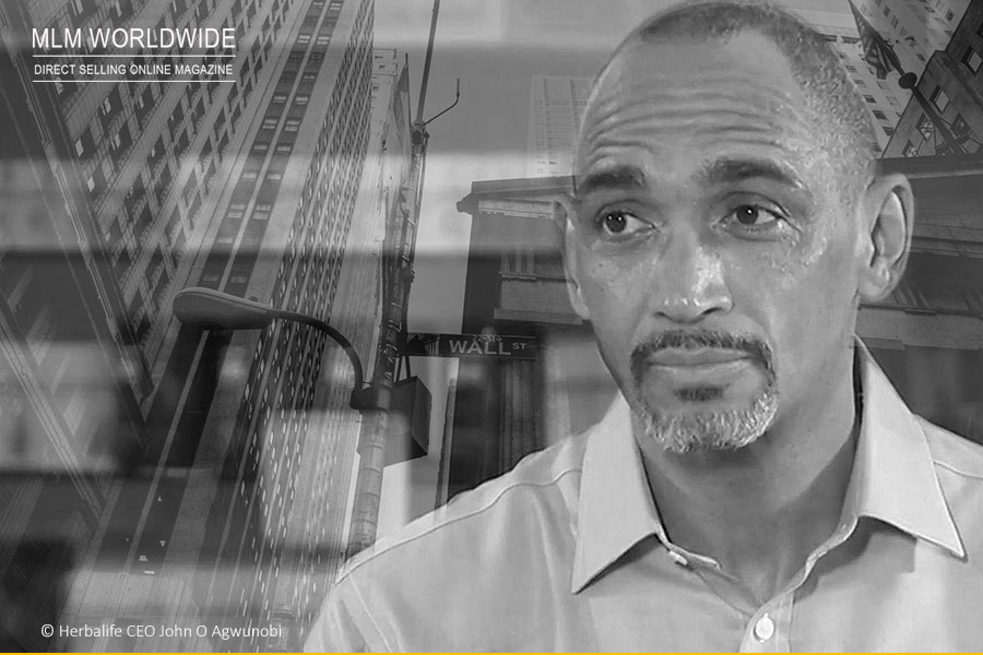 Herbalife-CEO-John-O-Agwunobi