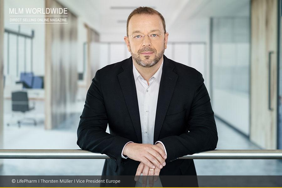 LifePharm-Thorsten-Müller-Vice-President-Europe