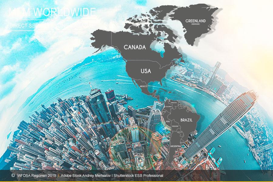 WFDSA-2019-Region-Americas-Umsatz-MLM-Network-Marketing