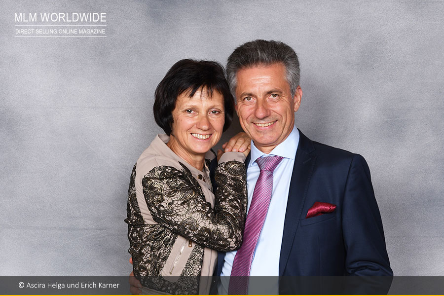 Ascira I Helga & Erich-Karner