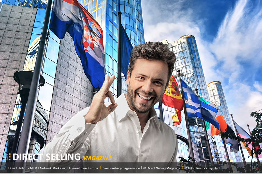 MLM-Network-Marketing-Direct-Selling-Unternehmen-europa