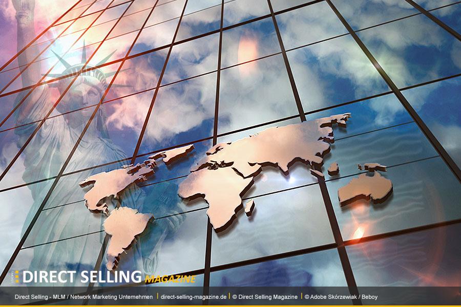 MLM-Network-Marketing-Direktvertriebs-Unternehmen-weltweit