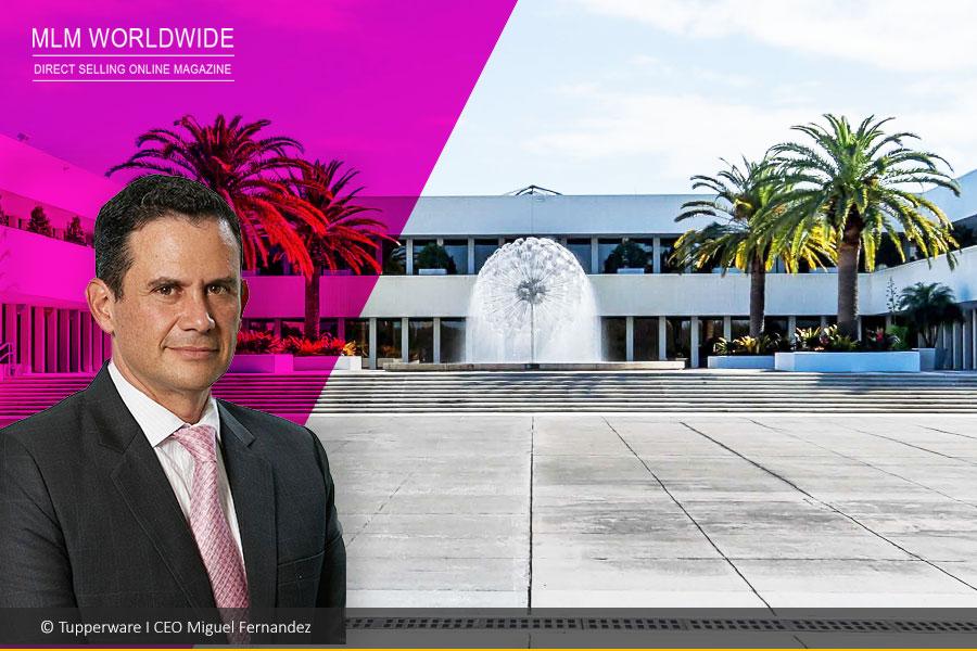 Tupperware-CEO-Miguel-Fernandez