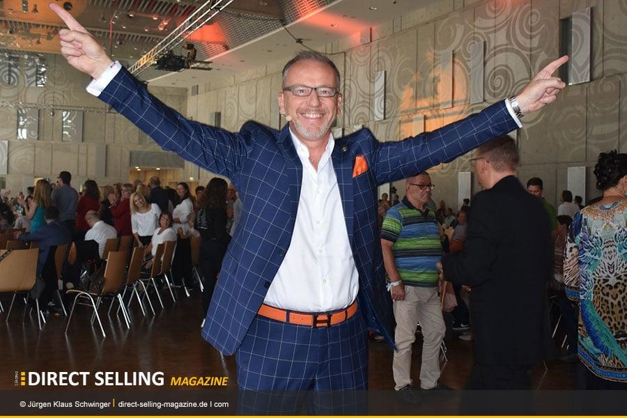 Jürgen-Klaus-Schwinger-MLM-Network-Marketing-hajoona