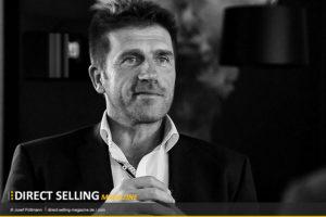 Josef Püttmanns Natura Vitalis MLM-Business boomt trotz Pandemie