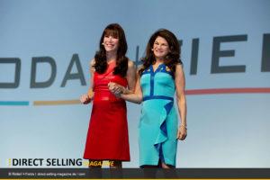 Rodan + Fields-Gründerinnen verlieren Milliardärsstatus