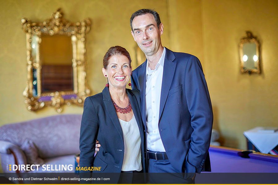 Sandra-und-Dietmar-Schwalm-Network-Marketing