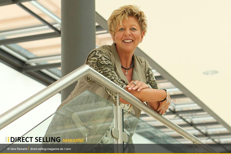Vera-Reinartz-allinyoo-MLM-Network-Marketing