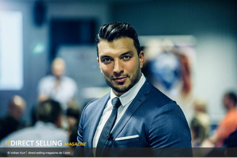 Volkan-Kurt-MLM-Network-Marketing-Direct-Selling