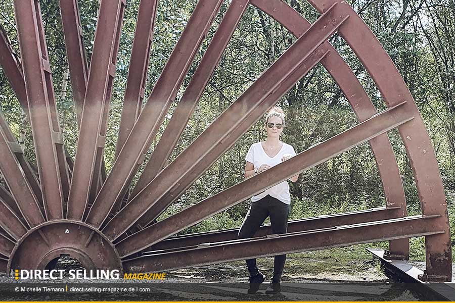 Michelle-Tiemann-Network-Marketing-Jesper-NIelsen
