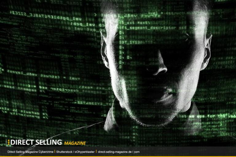 Cyberattacken im Web. Das Internet schläft nie