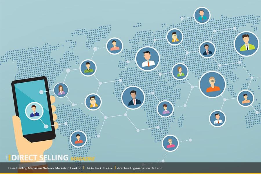 Direct-Selling-Magazine-Network-Marketing-Lexikon