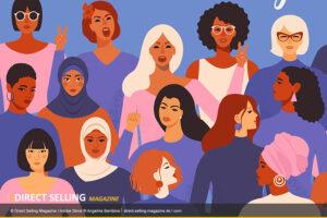 Direct-Selling-Magazine-Frauenpower-im-Network-Marketing