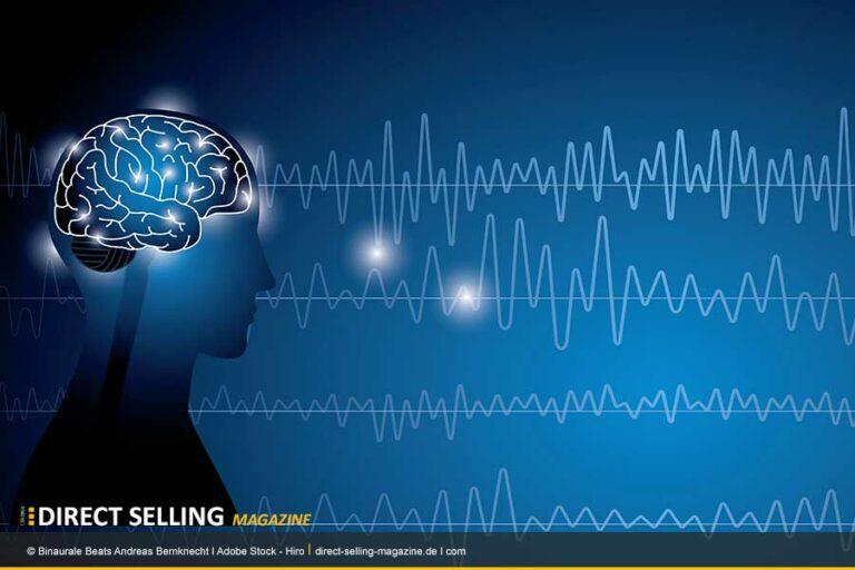 Binaurale Beats: Wie Schwingungen auf das Unterbewusstsein wirken