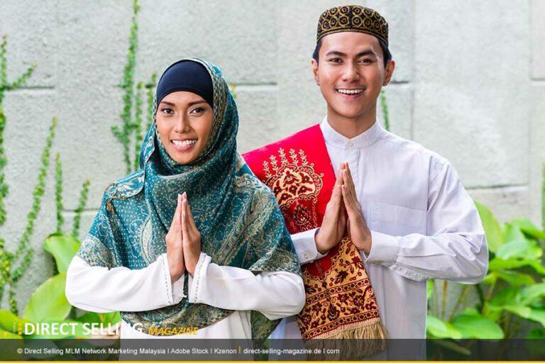 Über 300 registrierte Direct-Selling-Unternehmen in Malaysia