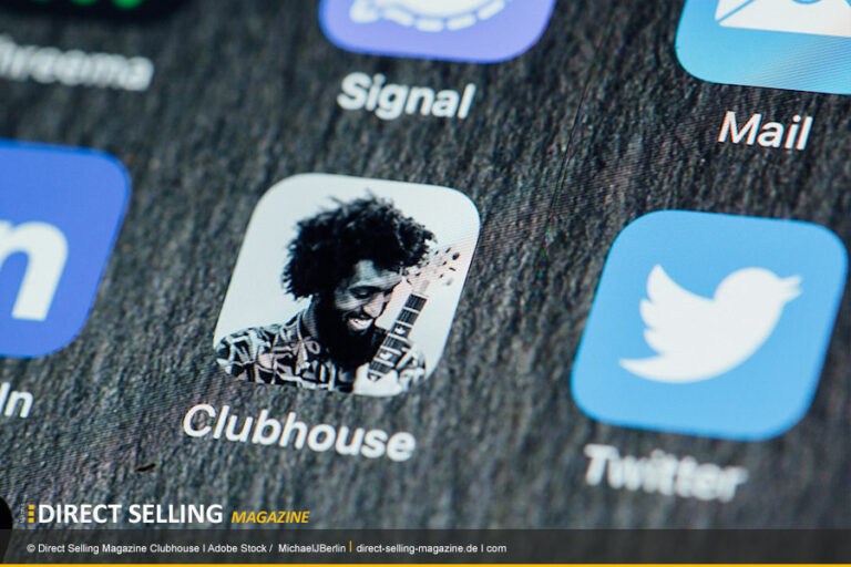 Clubhouse: Hype oder neuer Trend?